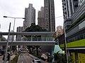 HK tram 21 tour view SKW 筲箕灣道 Shau Kei Wan Road February 2020 SS2 04.jpg