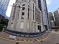 HK tram 39 view 香港島北 Island North 中環 Central 德輔道中 Des Voeux Road 中國銀行大廈 October 2020 SS2 11.jpg