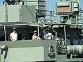 HMAS Adelaide Leaves the Port of Darwin for the last time.jpg