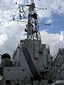 HMS Belfast Hauptmast.jpg