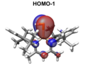 HOMO-1 orbital of phosphasilene by Driess et al.tif