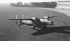 Un Handley Page HP.54 Harrow del No. 115 Squadron RAF
