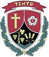 Huy hiệu của Tényő