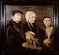 Haarlem-Hofje van Noblet-anoniem portret familie.jpg