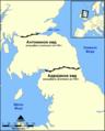 Hadrians Wall map mak.png