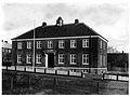 Hadsund Politigaard 1919.jpg