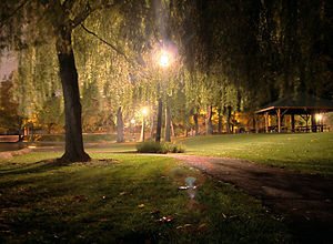 Hagerstown City Park - Image: Hagerstown maryland 270492672