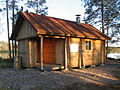 Hailuoto Sunijärvi Wilderness Hut.jpg