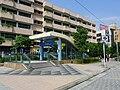 Haishan Station Exit1.JPG