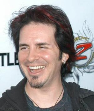 Hal Sparks - Sparks in 2007