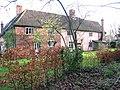 Hall Farm (farmhouse) - geograph.org.uk - 1614192.jpg