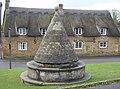 Hallaton market cross - geograph.org.uk - 441648.jpg