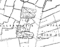 Haltemprice priory os map 1855.png