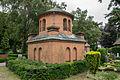Hamburg-Tonndorf Friedhof Mausoleum Kock2.jpg