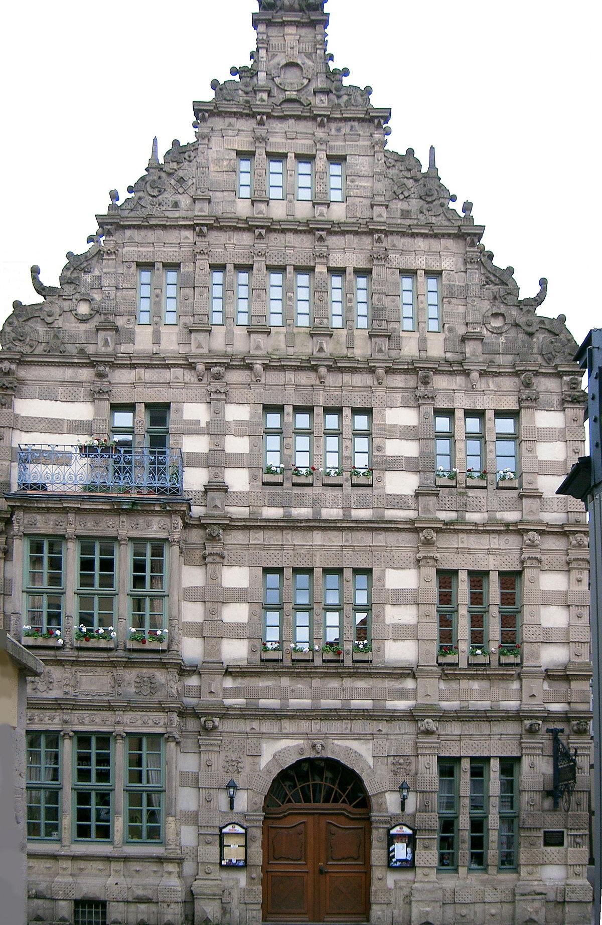 rattenfaengerhaus wikipedia