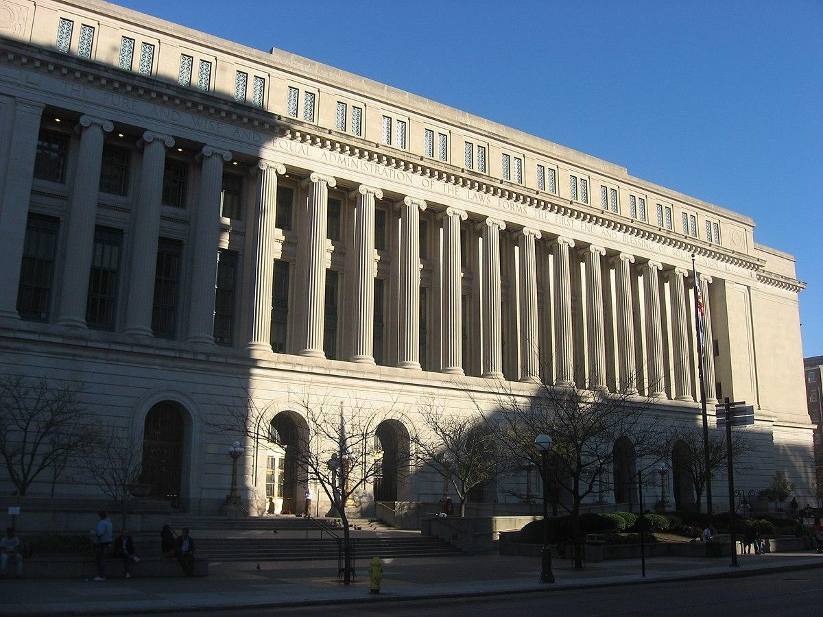 Hamilton County Courthouse (Ohio) - Wikipedia