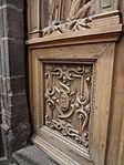Hand Carved Exterior Doors (Iglesia de San Francisco, Quito) pic a9.JPG