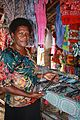 Handicraft market, Port Vila, Vanuatu 2009. Photo- Cindy Wiryakusuma, AusAID (10699955784).jpg