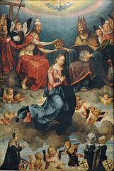Krönung Mariae