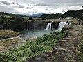 Harajiri Waterfall from Takimibashi Bridge 1.jpg