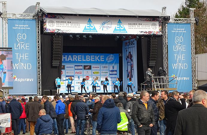 Harelbeke - E3 Harelbeke, 27 maart 2015 (A08).JPG
