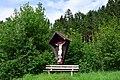 Hart im Zillertal - Wegkreuz Leich - I.jpg