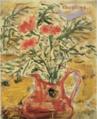 HasegawaToshiyuki-1937-Carnations-1.png