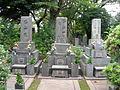 Hatoyama Grave DSCN0992 20101029.JPG
