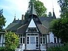 Seebad Heringsdorf Villa Luise Lindenstra Ef Bf Bde