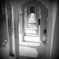 Hawa Mahal Silhouetted.jpg