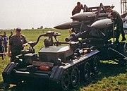 Hawk System