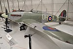 Hawker Hurricane IIc 'LF738 UH-A' (46152333675).jpg