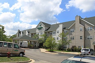 Hawthorn Suites - Hawthorn Suites, Ann Arbor, MI