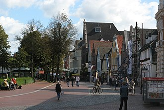 Heide - Image: Heide am markt