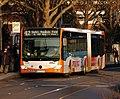 Heidelberg - Kurfürsten-Anlage - Mercedes-Benz O 530 G Citaro C2 - RNV 8192 - HD-R 1692 - 2019-02-06 16-26-26.jpg