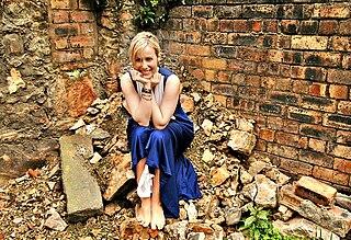Heidi Talbot Irish singer
