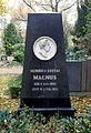 Heinrich Gustav Magnus - Dorotheenstädtischer Friedhof - Berlin, Germany - DSC00280.JPG