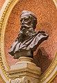 Heinrich von Ferstel - bust in the vestibule of the big ballroom - 2104-HDR.jpg