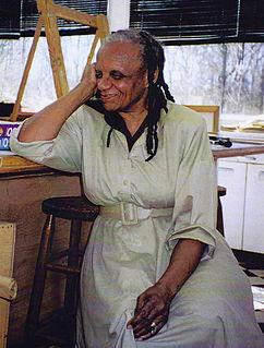 Helen LaFrance African American artist