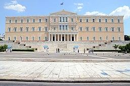 Υπουργικό Συμβούλιο (Ελλάδα) - Βικιπαίδεια