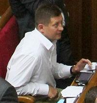 Ткачук геннадій віталійович