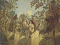 Henri Rousseau - Eve in the Garden of Eden.jpg