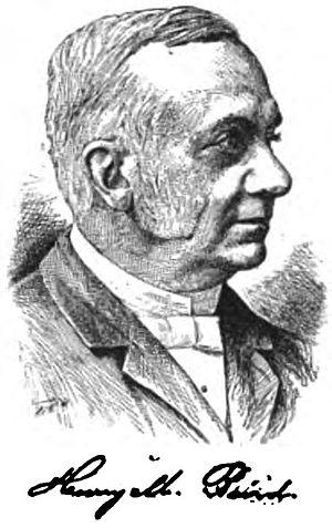 Henry Martyn Baird - Henry Martyn Baird