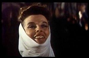 The Lion in Winter (1968 film) - Katharine Hepburn as Eleanor of Aquitaine.