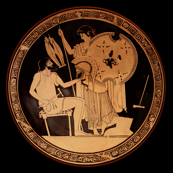 File:Hephaistos Presents Achilles Armor to Thetis.png