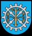 Herb Gminy Młynary.png