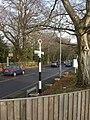Highcliffe, fingerpost - geograph.org.uk - 1114552.jpg