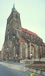 HildesheimAndreaskirche