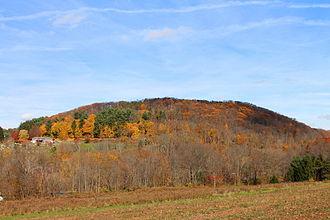 Catawissa Township, Columbia County, Pennsylvania - Scenery of Catawissa Township