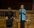 Hillary Clinton and Maya Angelou (2424672840).jpg